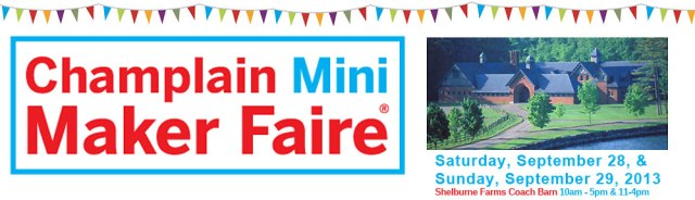 mini-maker faire